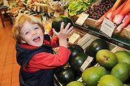 Organic Store Promotion