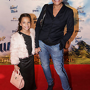 NLD/Den Bosch/20141123- Premiere Musical The Sound of Music, Ruth Jacott