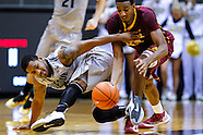 NCAA Basketball - Purdue Boilermakers v Minnesota Golden Gophers - West Lafayette, In