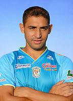 Colombia League - Liga Aguila 2016-2017 / <br /> Jaguares De Cordoba Futbol Club - Colombia - <br /> Jonathan Acosta
