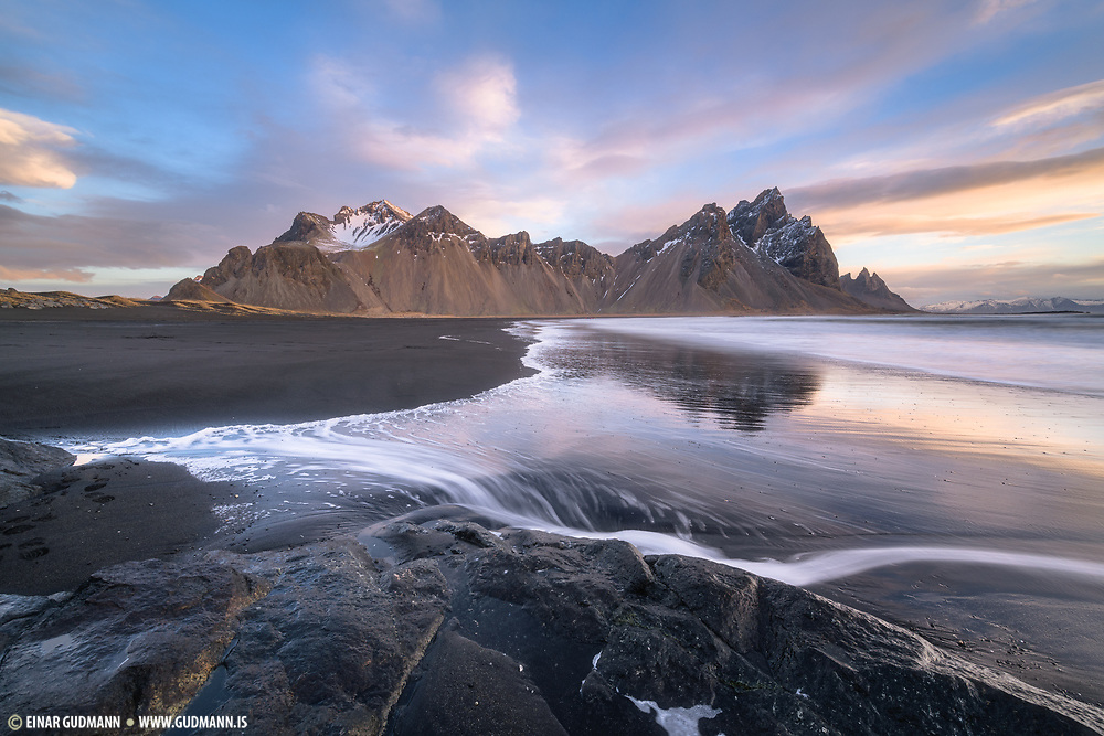 Taken at Stokksnes in southeast-Iceland.