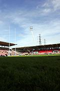 Stade Toulousain v Brive, Top 14, Stade Ernest Wallon, Toulouse, 1st Novemeber 2008.