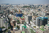 Seoul Myeongdong South Korea