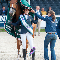 CHIO Rotterdam - Nations Cup Jumping