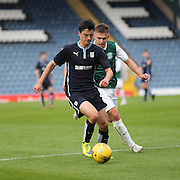 - Dundee v Hibs - Little Big Shot Scottish FA Youth Cup<br /> <br /> <br />  - &copy; David Young - www.davidyoungphoto.co.uk - email: davidyoungphoto@gmail.com