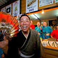 Sapporo Festivals