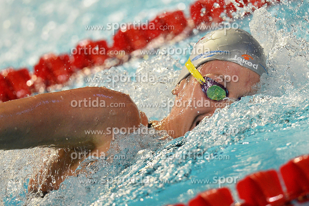 12.12.2012, Sinan Erdem Arena, Istanbul, TUR, FINA, Kurzbahn WM, im Bild Federica Pellegrini Italia Women's 4x200 freestyle relay // during the FINA World Short Course Swimming Championships at the Sinan Erdem Arena, Istanbul, Turkey on 2012/12/12. EXPA Pictures © 2012, PhotoCredit: EXPA/ Insidefoto/ Andrea Staccioli..***** ATTENTION - for AUT, SLO, CRO, SRB, BIH and SWE only *****