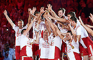 20140921 Brazil v Poland @ Katowice