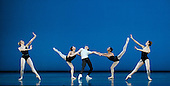 Royal Ballet Mixed Bill 26th March 2015