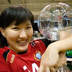 20100328: SLO, Handball Slo Cup, Finals, RK Olimpija vs RK Krim Mercator