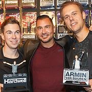 20151119 Actionfiguren Armin & Hardwell