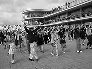 Charleston Dance Challenge, Bexhill on Sea. 22 July 2017
