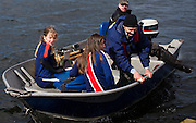 Rowing Crews compete at the Maple Bay Rowing Regatta Saturday April 11th in Duncan, B.C. Canada