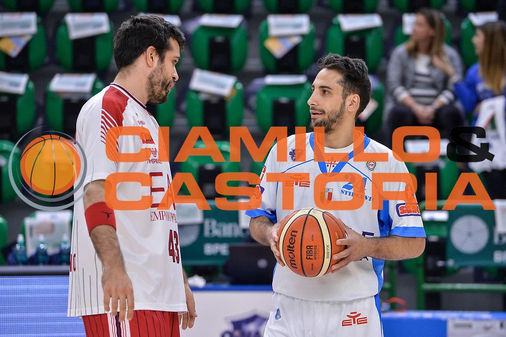 DESCRIZIONE : Beko Legabasket Serie A 2015- 2016 Dinamo Banco di Sardegna Sassari - Olimpia EA7 Emporio Armani Milano<br /> GIOCATORE : Krunoslav Simon Rok Stipcevic<br /> CATEGORIA : Fair Play Before Pregame<br /> SQUADRA : Dinamo Banco di Sardegna Sassari<br /> EVENTO : Beko Legabasket Serie A 2015-2016<br /> GARA : Dinamo Banco di Sardegna Sassari - Olimpia EA7 Emporio Armani Milano<br /> DATA : 04/05/2016<br /> SPORT : Pallacanestro <br /> AUTORE : Agenzia Ciamillo-Castoria/L.Canu