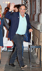 Oliver Stone at San Sebastian Film Festival 22-9-12