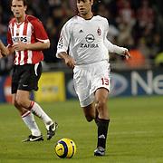 NLD/Eindhoven/20051101 - CHampions League PSV - AC Milan, Alessandro Nesta (13)