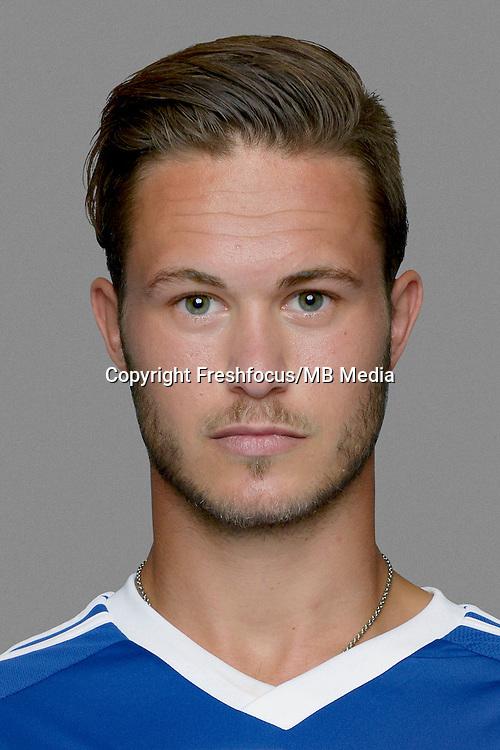 21.06.2015; Luzern; Fussball Super League - Portrait FC Luzern; Claudio Holenstein (Luzern)<br />(Martin Meienberger/freshocus)