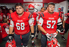 09/04/15 HS Football Bridgeport vs. Wheeling Park