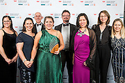 Westpac Auckland Business Awards 2016- North held at Westlake Boys High School Auditorium. 29 September 2016