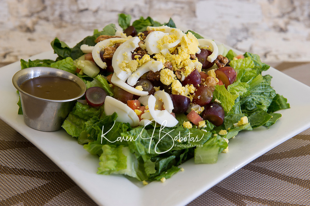 Annie's Cafe and Catering.  ©2015 Karen Bobotas Photographer
