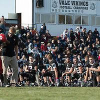 Football - 2013 Vale vs Clatskanie