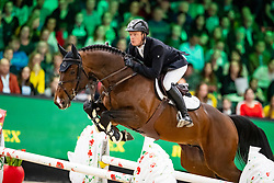 Greve Willem, NED, Grandorado TN<br /> Rolex Grand Slam of Showjumping<br /> The Dutch Masters - 'S Hertogenbosch 2019<br /> &copy; Hippo Foto - Dirk Caremans<br /> 17/03/2019