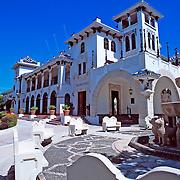 Casa España, San Juan,.Puerto Rico