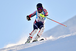 HOGAN Connor, LW9-1, USA at the World ParaAlpine World Cup Prato Nevoso, Italy