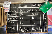 The cooking schedule in the kitchen of Help Refugees UK.  Help Refugees has grown out of #helpcalais, a social media campaign started by Lliana Bird (Radio X DJ), Dawn O'Porter (Writer and Presenter), Josie Naughton and Heydon Prowse (The Revolution will be Televised) to raise a few funds and collect goods to take to Calais to help in some small way. The public response to the campaign was huge, and we were quickly able to provide aid in Calais and far beyond.