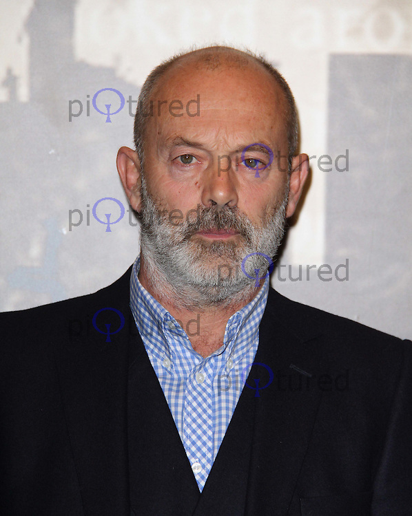 Keith Allen Specsavers Crime Thriller Awards, Grosvenor House Hotel, London, UK. 07 October 2011. Contact: Rich@Piqtured.com +44(0)7941 079620 (Picture by Richard Goldschmidt)