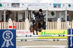 BITTER Eva (GER), Argelith Prieure<br /> Hagen - Horses and Dreams 2019<br /> Preis der Pott´s Brauerei GmbH CSI2*<br /> Finale Mittlere Tour<br /> 28. April 2019<br /> © www.sportfotos-lafrentz.de/Stefan Lafrentz