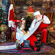 Santa's Magical World - Shorey