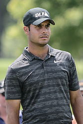 August 10, 2018 - Town And Country, Missouri, U.S - SHUBHANKAR SHARMA from India during round two of the 100th PGA Championship on Friday, August 10, 2018, held at Bellerive Country Club in Town and Country, MO (Photo credit Richard Ulreich / ZUMA Press) (Credit Image: © Richard Ulreich via ZUMA Wire)