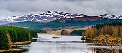 Loch Laggan, Scotland<br /> <br /> (c) Andrew Wilson | Edinburgh Elite media