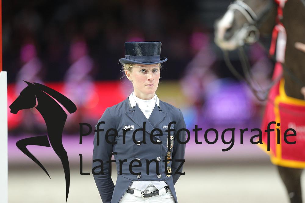 Langehanenberg, Helen<br /> <br /> , <br /> Lyon - Weltcup Finale<br /> Kür<br /> © www.sportfotos-lafrentz.de/Stefan Lafrentz