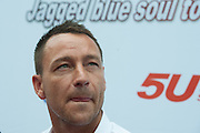 GUANGZHOU, CHINA - JUNE 22: (CHINA OUT) <br /> <br /> Chelsea captain John Terry meets fans at a Nike-sponsored football park as part of a promotional tour on June 22, 2015 in Guangzhou, Guangdong Province of China. <br /> ©Exclusivepix Media