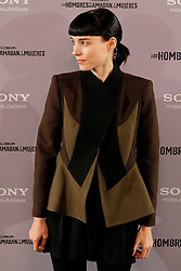 """04.01.2012, Villamagna Hotel, Madrid, ESP, Fototermin Filmpremiere, Verblendung, im Bild Actress Rooney Mara attends (Los Hombres Que No Amaban A Las Mujeres) // during photocall for the movie """"The Girl With The Dragon Tatoo"""" at Hotel Villamagna, Madrid, Spain on 2012/01/04. EXPA Pictures © 2012, PhotoCredit: EXPA/ Alterphotos/ Alfaqui/ Miguel Cordoba..***** ATTENTION - OUT OF ESP and SUI *****"""