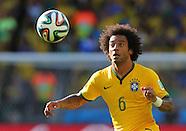 AMA Brazil Chile (last 16)