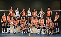 20140521 NED: Nederlands Volleybal team vrouwen, Arnhem