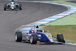 Felipe Drugovich (BR) (Neuhauser Racing)  beim ADAC Formel 4 Rennen am Hockenheimring.  / 300916<br /> <br /> <br /> ***ADAC Formula 4 race on October 1, 2016 in Hockenheim, Germany.***