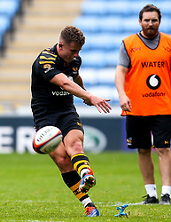 Billy Searle of Wasps - Mandatory by-line: Robbie Stephenson/JMP - 12/10/2019 - RUGBY - Ricoh Arena - Coventry, England - Wasps v Worcester Warriors - Premiership Rugby Cup