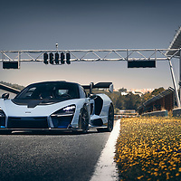 McLaren Senna Global Test Drive - Estoril - June 2018<br /> Copyright Free<br /> Ref:  Mclaren-Senna-GlobalTestDrive-1384.JPG