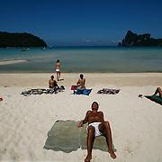 Enjoy Phi Phi Island