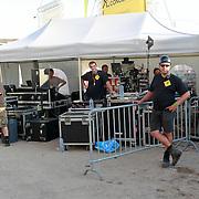 NLD/Amsterdam/20110626 - Ziggodome Under Contruction concert van Skunk Anansie,
