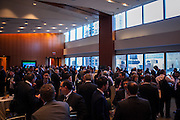 CIO Summit 2015 presented by Landmark Ventures held at Time Warner Center in New York. (Photo: JeffreyHolmes.com)