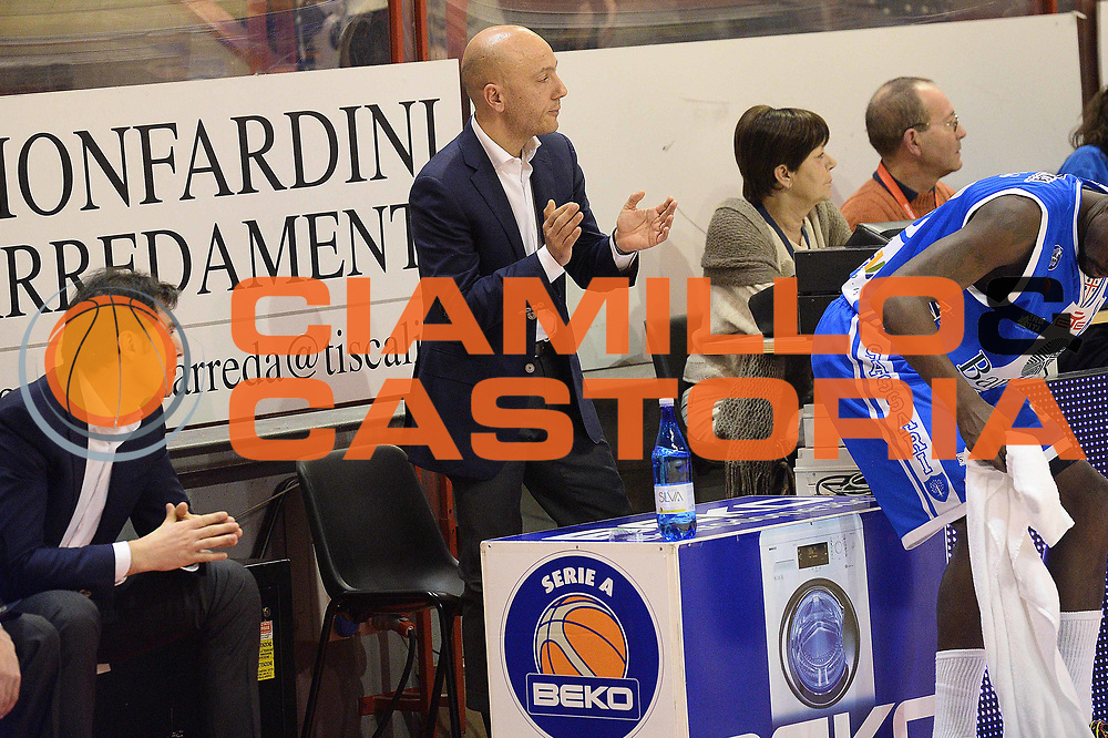 DESCRIZIONE : Pistoia Lega serie A 2013/14 Giorgio Tesi Group Pistoia Banco Di Sardegna Sassari<br /> GIOCATORE : stefano sardara<br /> CATEGORIA : delusione<br /> SQUADRA : Banco Di Sardegna Sassari<br /> EVENTO : Campionato Lega Serie A 2013-2014<br /> GARA : Giorgio Tesi Group Pistoia Banco Di Sardegna Sassari<br /> DATA : 02/02/2014<br /> SPORT : Pallacanestro<br /> AUTORE : Agenzia Ciamillo-Castoria/M.Greco<br /> Galleria : Lega Seria A 2013-2014<br /> Fotonotizia : Pistoia Lega serie A 2013/14 Giorgio Tesi Group Pistoia Banco Di Sardegna Sassari<br /> Predefinita :
