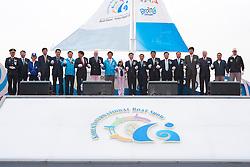 Opening ceremony, Korea Match Cup 2009, Gyeonggi-do, Korea. 3 June 2009.