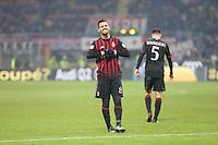 c - Milano - 21.01.2017 - Serie A 21a giornata  -  Milan-Napoli   - nella foto:  Suso