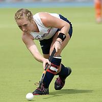 MONCHENGLADBACH - Junior World Cup<br /> Pool A: The Netherlands - USA<br /> photo: Laura Gebhart.<br /> COPYRIGHT FRANK UIJLENBROEK FFU PRESS AGENCY