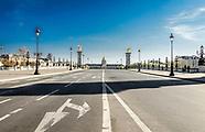 02 Paris Ghost city